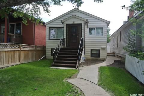 House for sale at 1909 Wallace St Regina Saskatchewan - MLS: SK779735