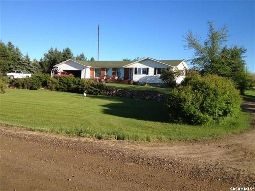 House for sale at 191 2nd Ave S Pierceland Saskatchewan - MLS: SK776769