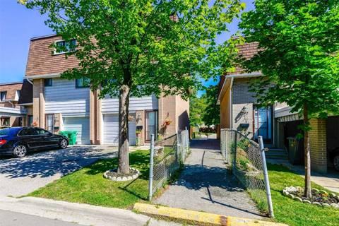 Condo for sale at 475 Bramalea Rd Unit 191 Brampton Ontario - MLS: W4569057