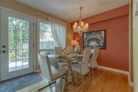 Condo for sale at 64 Elsa Vine Wy Unit 191 Toronto Ontario - MLS: C4772994