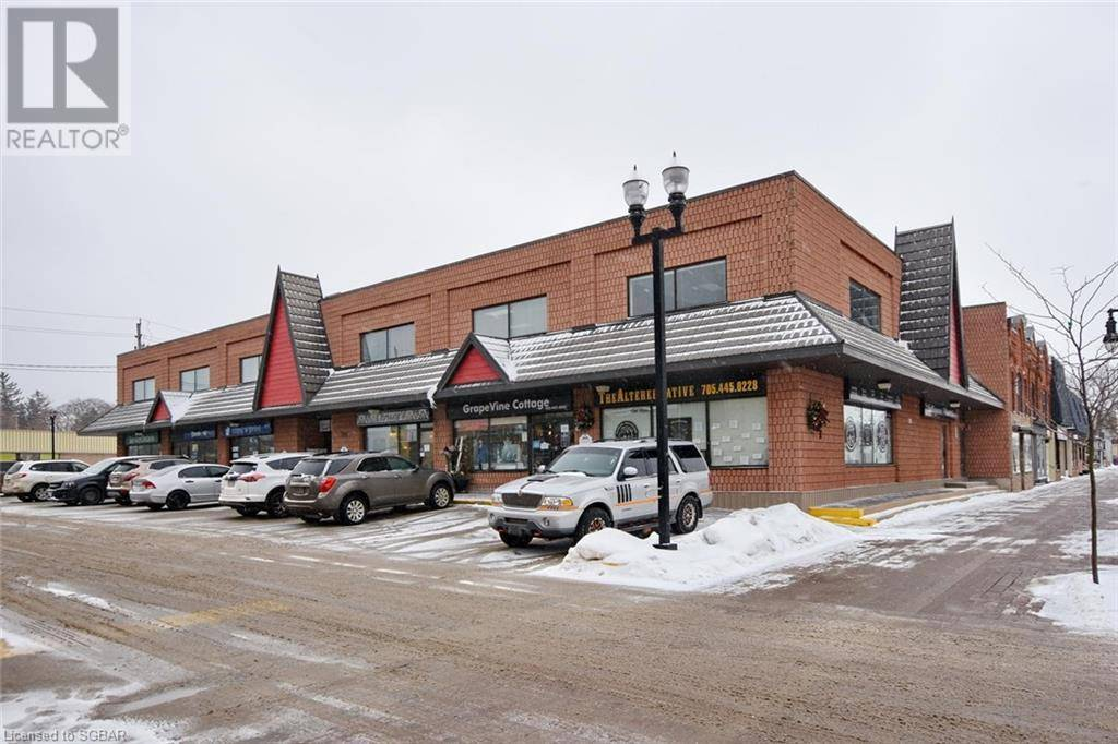 Commercial property for lease at 7 Hurontario St Apartment 191 Collingwood Ontario - MLS: 243923