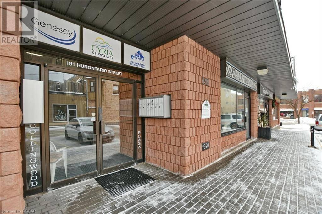191 - 9 Hurontario Street, Collingwood | Image 2