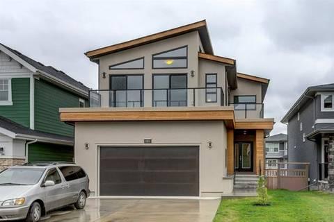 House for sale at 191 Aspen Summit Vw Southwest Calgary Alberta - MLS: C4245586