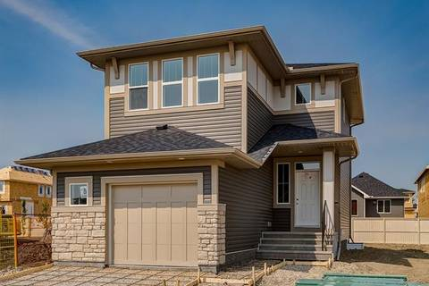 House for sale at 191 Bayview Circ Southwest Airdrie Alberta - MLS: C4239659