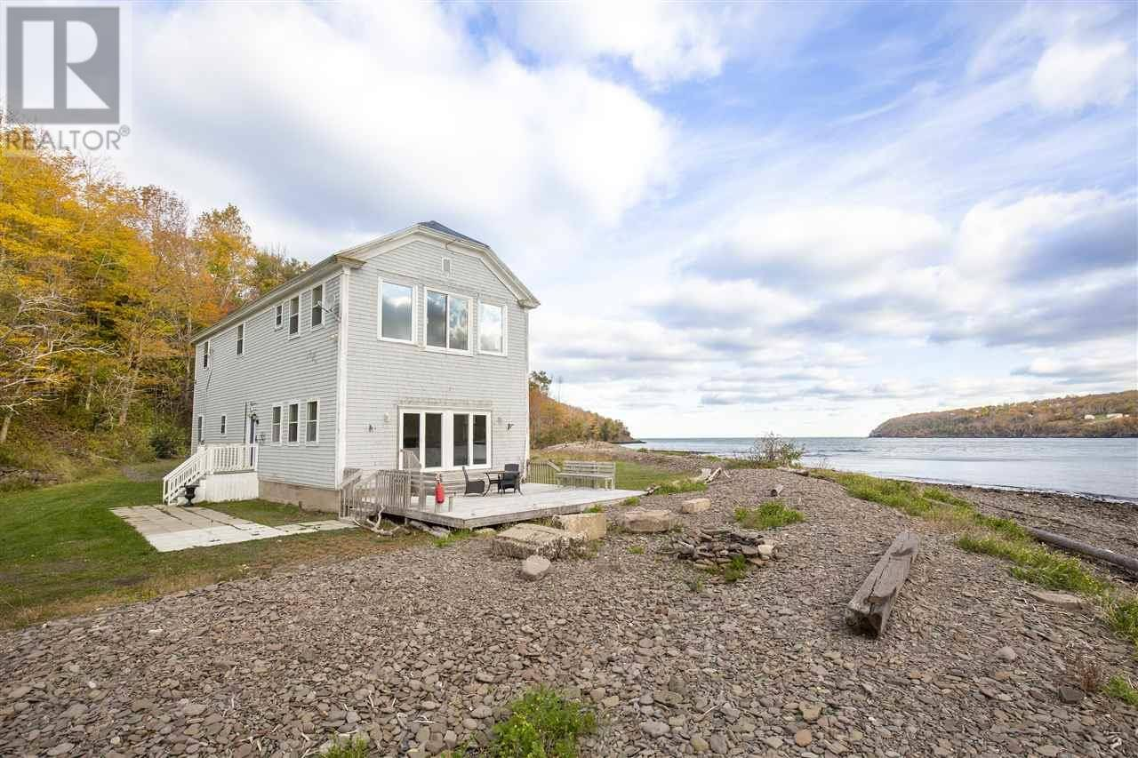 House for sale at 191 Bayview Shore Rd Digby Nova Scotia - MLS: 202006674
