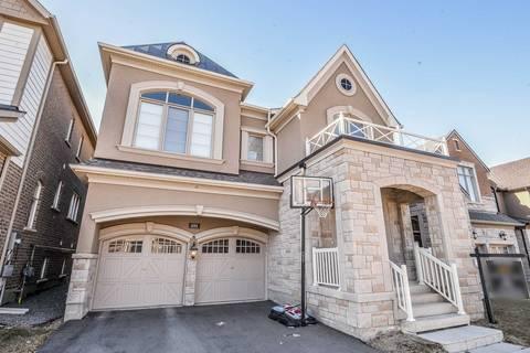 House for sale at 191 Beaveridge Ave Oakville Ontario - MLS: W4503925