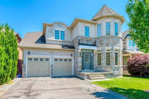 House for rent at 191 Beechtree Cres Oakville Ontario - MLS: W4823431