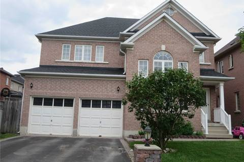 House for sale at 191 Birkshire Dr Aurora Ontario - MLS: N4534891