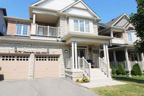 House for sale at 191 Bonnieglen Farm Blvd Caledon Ontario - MLS: W4820354