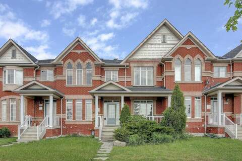 Townhouse for sale at 191 Box Grove Bypass  Markham Ontario - MLS: N4778753
