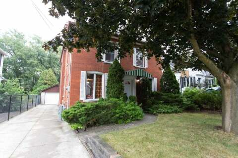 House for sale at 191 Broadway Ave Hamilton Ontario - MLS: X4913163