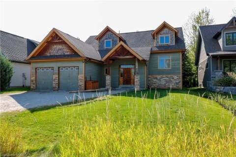 House for sale at 191 Brooker Blvd The Blue Mountains Ontario - MLS: 40025485