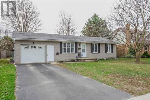 House for sale at 191 Caverly Rd Aylmer Ontario - MLS: 187148