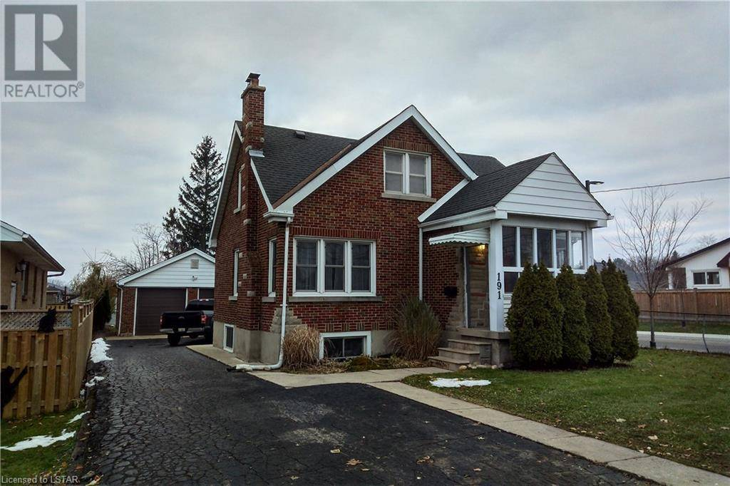House for sale at 191 Clarke Rd London Ontario - MLS: 234360