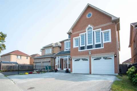 House for sale at 191 Coppard Ave Markham Ontario - MLS: N4919014