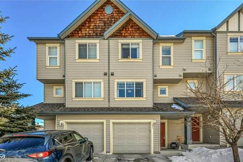 Townhouse for sale at 191 Copperfield Ln Southeast Calgary Alberta - MLS: C4291942