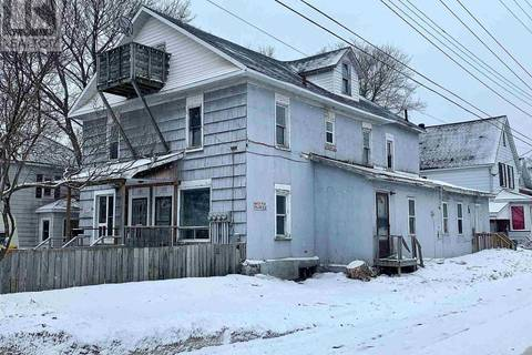 Townhouse for sale at 191 Dennis St Sault Ste. Marie Ontario - MLS: SM125051