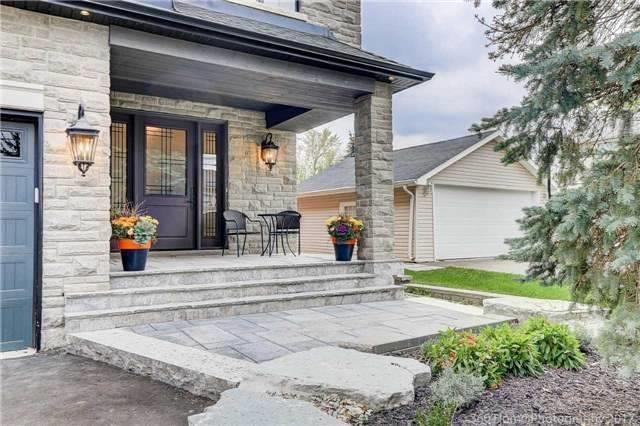 For Sale: 191 Dew Street, King, ON   4 Bed, 4 Bath House for $2,175,000. See 19 photos!