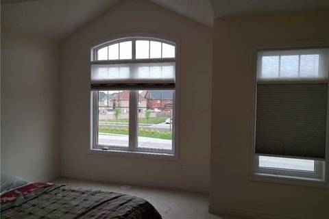 Townhouse for rent at 191 Dundas Wy Markham Ontario - MLS: N4390478