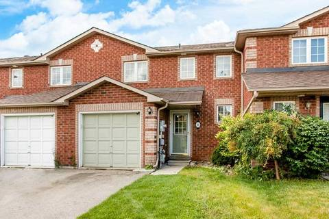 Townhouse for sale at 191 Dunsmore Ln Barrie Ontario - MLS: S4542352