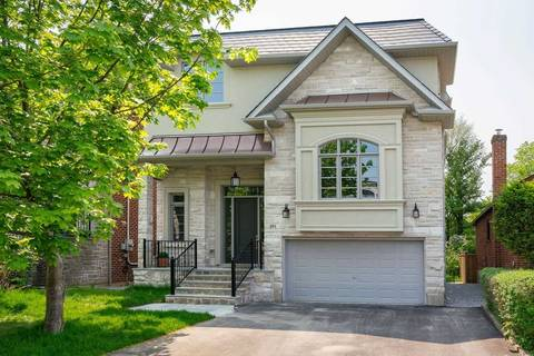 House for sale at 191 Florence Ave Toronto Ontario - MLS: C4472050