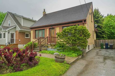 House for sale at 191 Franklin Ave Toronto Ontario - MLS: C4476610
