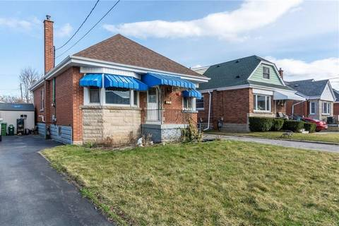 House for sale at 191 Garside Ave S Hamilton Ontario - MLS: H4050642