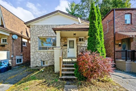 House for sale at 191 Gledhill Ave Toronto Ontario - MLS: E4972377