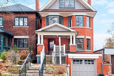House for sale at 191 Grenadier Rd Toronto Ontario - MLS: W4678472