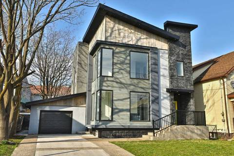House for sale at 191 Grenfell St Hamilton Ontario - MLS: X4426652