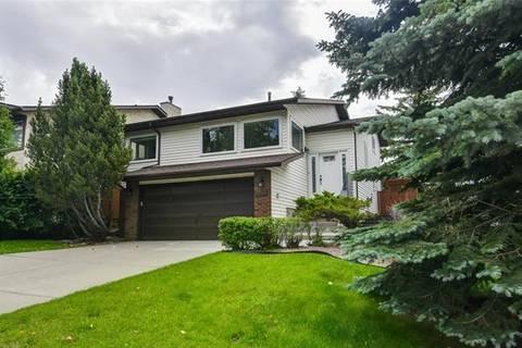 House for sale at 191 Hawkcliff Wy Northwest Calgary Alberta - MLS: C4258970