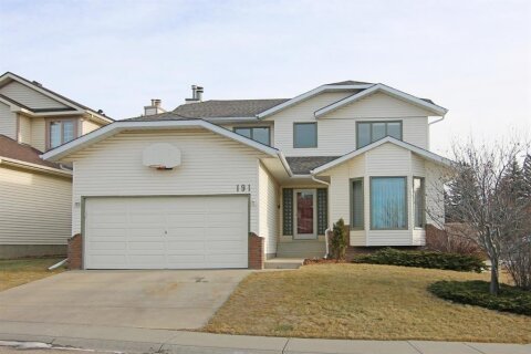 House for sale at 191 Hawkville Cs NW Calgary Alberta - MLS: A1049374