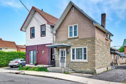 Residential property for sale at 191 Hinchey Ave Ottawa Ontario - MLS: 1159863