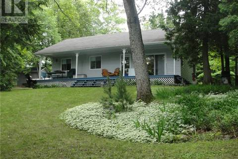Residential property for sale at 191 Holmes St Mindemoya Ontario - MLS: 2061221