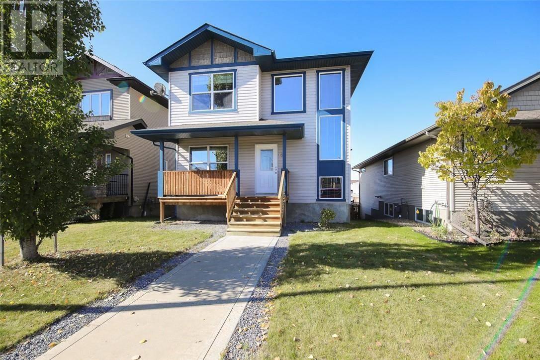 House for sale at 191 Inkster Cs Red Deer Alberta - MLS: ca0180633