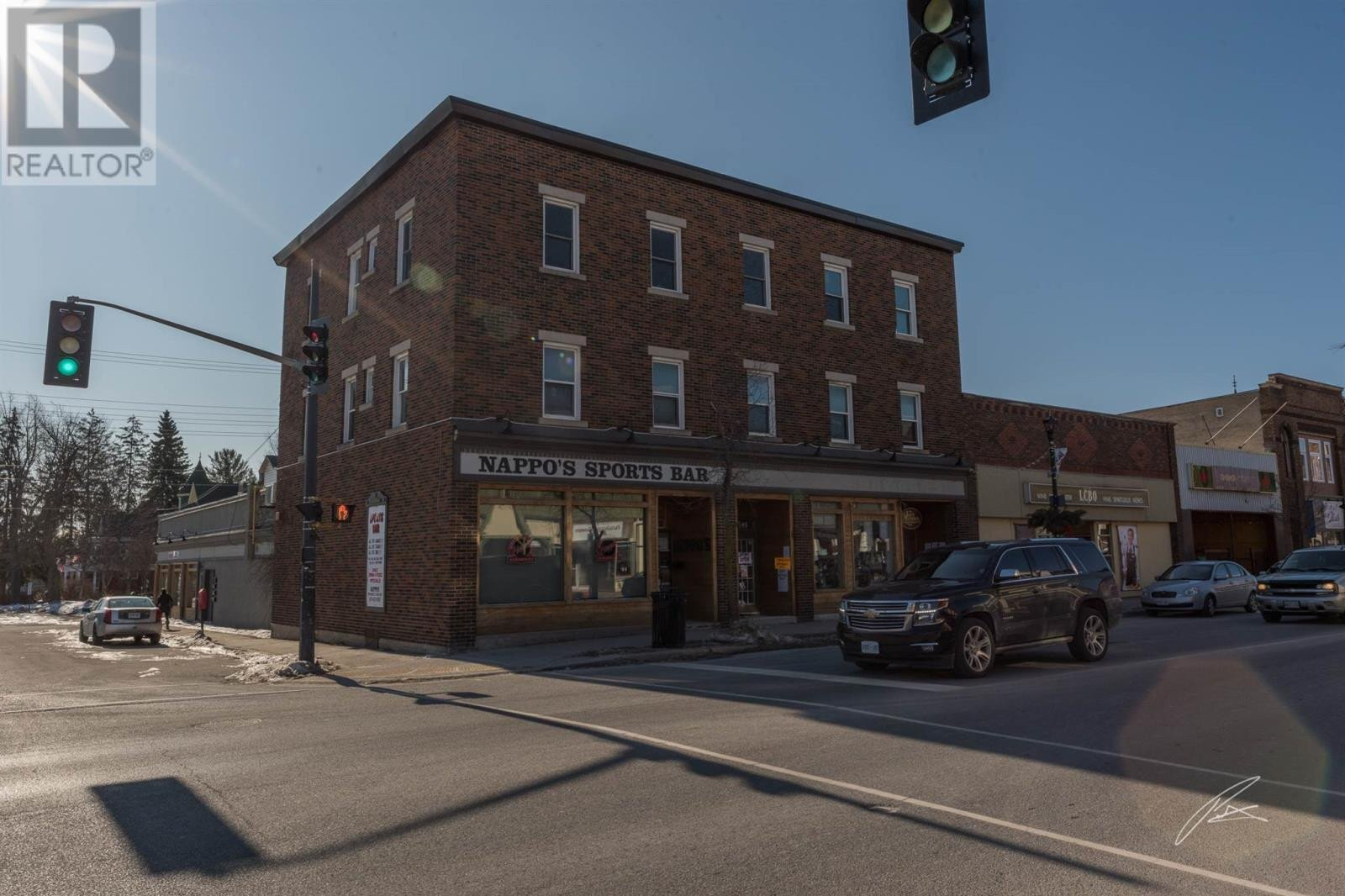 Commercial property for sale at 191 King St East Gananoque Ontario - MLS: K20000908