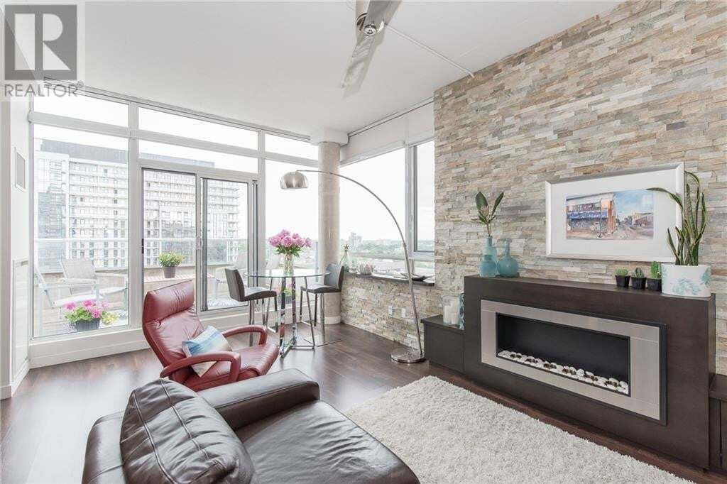 Condo for sale at 191 King St South Waterloo Ontario - MLS: 30817838
