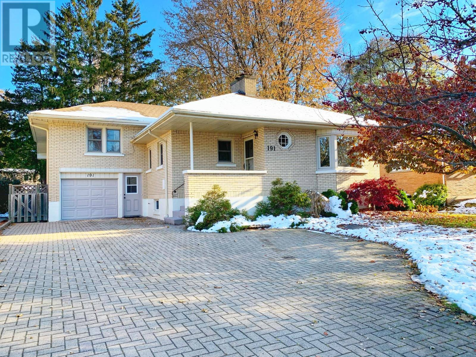 House for sale at 191 Llydican Ave Chatham Ontario - MLS: 19028482