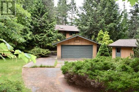 House for sale at 191 Lord Mikes Rd Salt Spring Island British Columbia - MLS: 411908