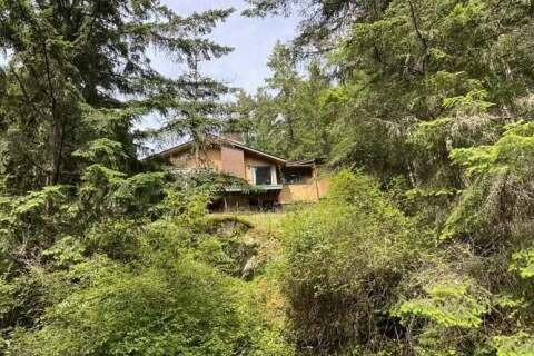 House for sale at 191 Lord Mike's Rd Salt Spring Island British Columbia - MLS: R2465440