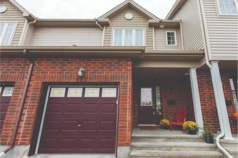 Townhouse for rent at 191 Macoun Circ Ottawa Ontario - MLS: X4843924