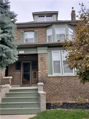 House for sale at 191 Maplewood Avenue Hamilton Ontario - MLS: X4270816