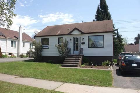 House for sale at 191 Mckibbin St Thunder Bay Ontario - MLS: TB191740