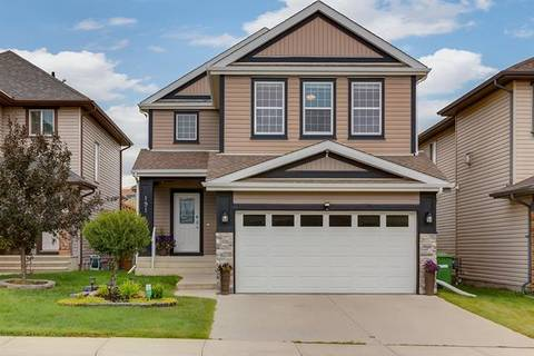 House for sale at 191 Morningside Circ Southwest Airdrie Alberta - MLS: C4277627