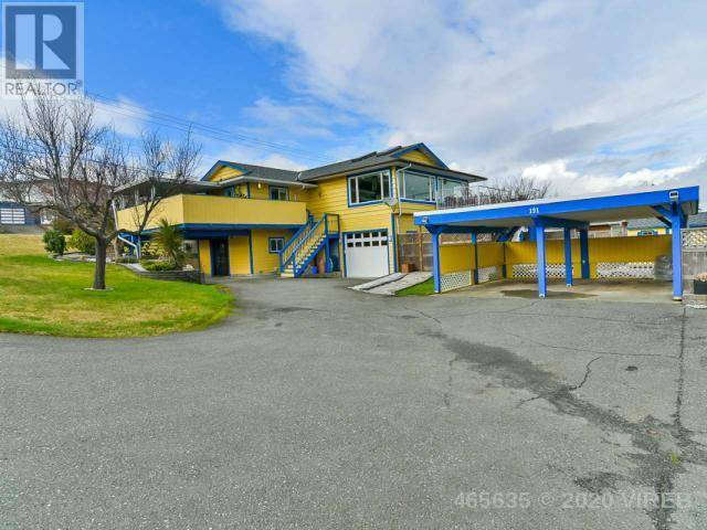 House for sale at 191 Murphy S St Campbell River British Columbia - MLS: 465635