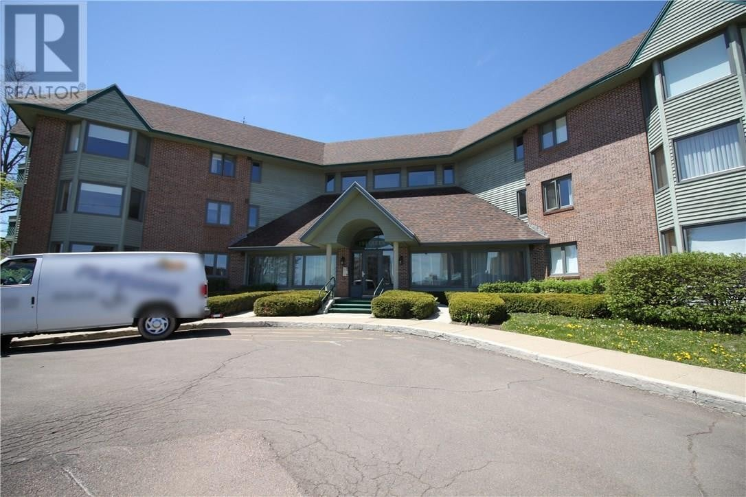 Condo for sale at 191 Queen St Moncton New Brunswick - MLS: M128538