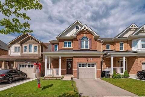 House for sale at 191 Robert Parkinson Dr Brampton Ontario - MLS: W4819694