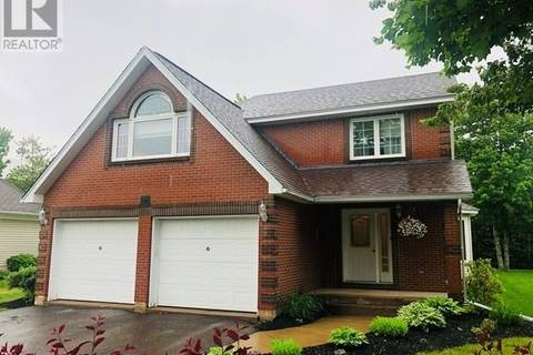 House for sale at 191 Sandalwood Dr Moncton New Brunswick - MLS: M123905