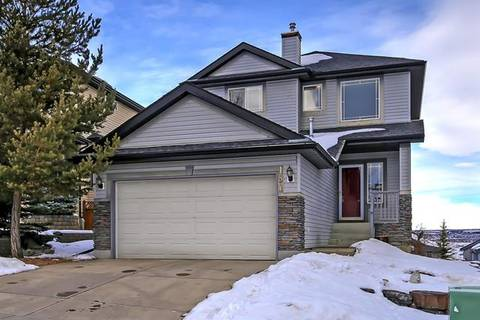 House for sale at 191 Valley Stream Circ Northwest Calgary Alberta - MLS: C4233064