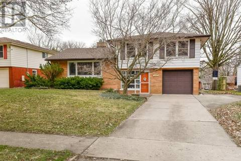 House for sale at 191 Washington Ave Waterloo Ontario - MLS: 30724886